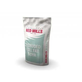 Red Mills Extruded Full Fat Soya Horse Feed 20kg