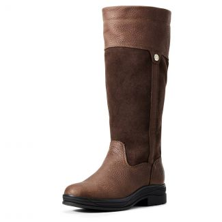 Ariat Ladies Windermere II H2O Country Boots