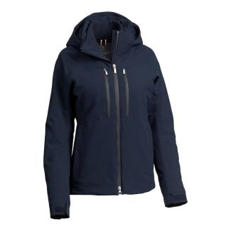 Ariat Ladies Veracity Waterproof Insulated Jacket - Chelford Farm Supplies