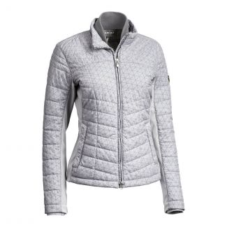 Ariat Ladies Volt 2.0 Reflective Jacket - Chelford Farm Supplies
