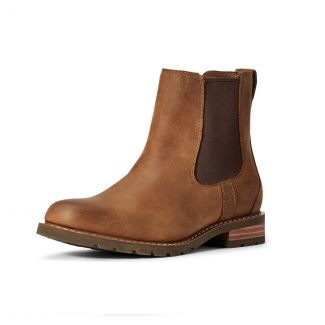 Ariat Ladies Wexford H20 Boots - Chelford Farm Supplies