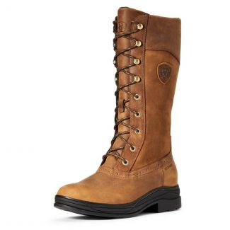 Ariat Ladies Wythburn H2O Country Boots