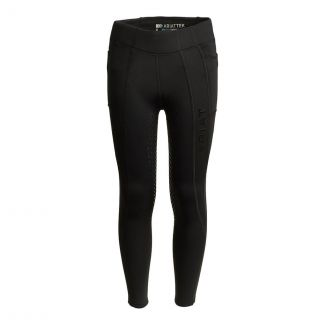 Ariat Girls Youth Attain Full Seat Grip Riding Tights