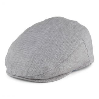 Failsworth Linen Flat Cap | Chelford Farm Supplies