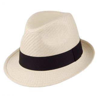 Failsworth Straw Trilby Hat | Chelford Farm Supplies