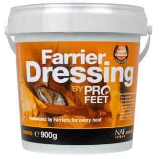 NAF ProFeet Farrier Hoof Dressing