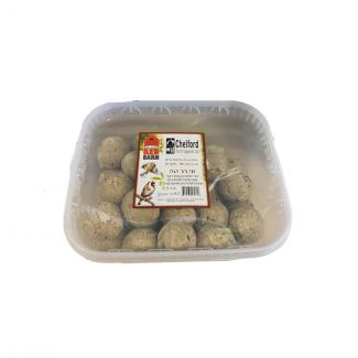 Red Barn Fat Balls Bird Food | Chelford Farm Supplies