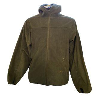 Bonart Mens Parbold Waterproof Fleece Jacket