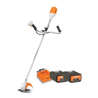 Stihl FSA90 Battery Brushcutter Bundle - Cheshire, UK