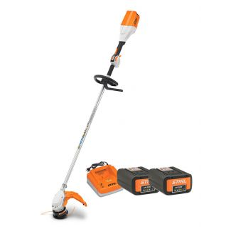 Stihl FSA90R Battery Brushcutter Bundle - Cheshire, UK