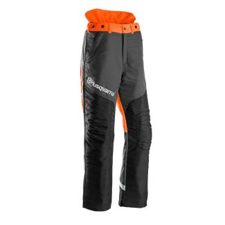 Husqvarna Functional Waist Protective Trousers 20A
