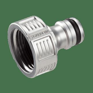 """Gardena Premium Tap Connector 3/4"""" (18241)"""