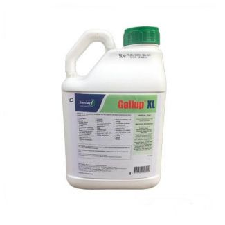 Gallup XL Glyphosate Weed Killer - Cheshire, UK
