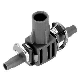 Gardena T-Joint For Spray Nozzles (8332-20)