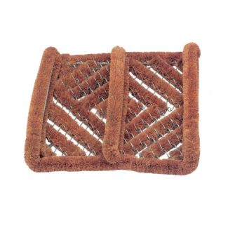 Gardman Boot Scraper Mat - Chelford Farm Supplies