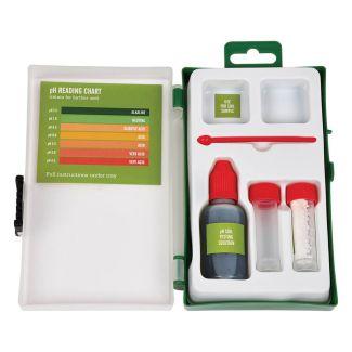 Gardman Soil pH Testing Kit - Chelford Farm Supplies