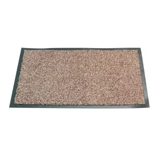 Gardman WetGard Indoor Door Mat Beige - Chelford Farm Supplies