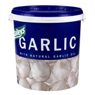 Baileys Garlic Powder Supplement 1kg