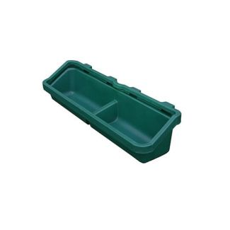 JFC Agri 4ft Plastic Hook On Trough