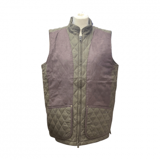 Bonart Mens Eastwood Gilet - Chelford Farm Supplies