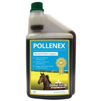 Global Herbs PolleneX 1L - Chelford Farm Supplies
