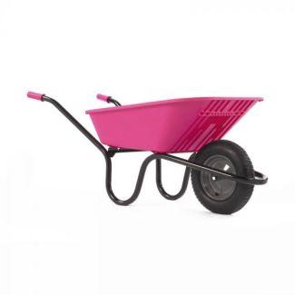Haemmerlin Vibrante Go 90 litre Wheelbarrow