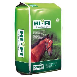 Dengie Hi-Fi Good Do-Er Horse Feed 20kg