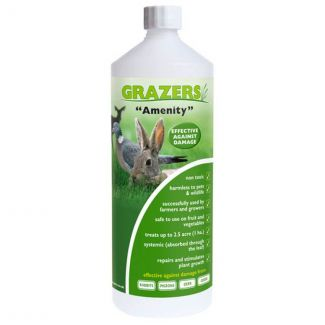 Grazers Amenity 1L