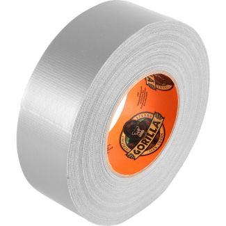 Gorilla Tape Silver 48mm x 32m - Cheshire, UK