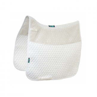Griffin NuuMed HiWither Anti Slip Dressage Saddle Pad - Chelford Farm Supplies