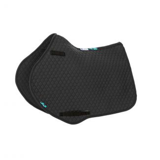 Griffin NuuMed HiWither Quilt Close Contact Saddle Pad - Chelford Farm Supplies