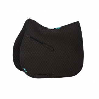 Griffin NuuMed HiWither Quilt GP Saddle Pad - Chelford Farm Supplies
