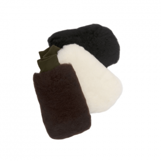 Griffin NuuMed Wool Grooming Mit - Chelford Farm Supplies