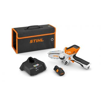 Stihl GTA26 Battery Pruner Set - Cheshire, UK