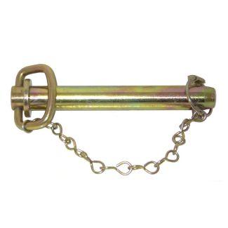 Gwaza 1 ¼ '' Towing Linch Pin & Chain - Chelford Farm Supplies