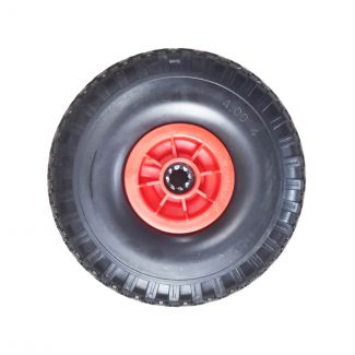 Gwaza Puncture Proof Sack Truck Wheel - Chelford Farm Supplies