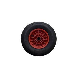 Gwaza Sack Truck Pneumatic Plastic Wheel - Chelford Farm Supplies