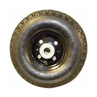 Gwaza Sack Truck Pneumatic Steel Wheel - Chelford Farm Supplies