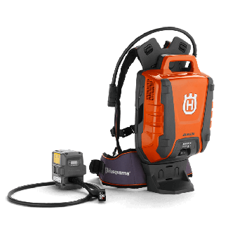 Husqvarna BLi950X Battery Backpack - Cheshire, UK