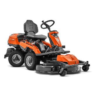 Husqvarna R316TsX AWD Ride on Lawn Mower - Cheshire, UK