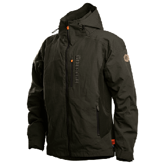 Husqvarna Mens Xplorer Shell Jacket