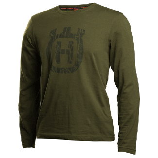 Husqvarna Xplorer Long Sleeve T-Shirt