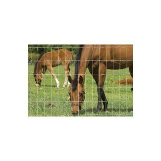 Hampton NET 13/122/7.5 Horse Stock Fencing 100m | Chelford Farm Supplies