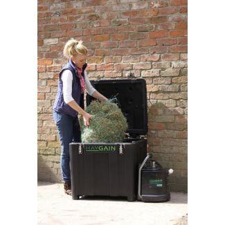 Haygain Non-Shrinking Hay Net