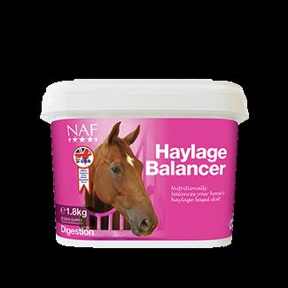 NAF Haylage Balancer 1.8 kg