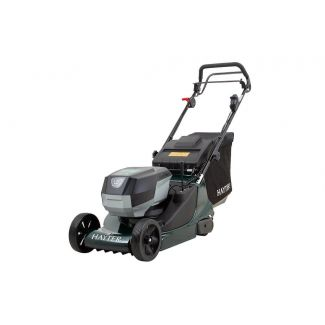 Hayter Harrier 41 VS Self-Propelled Cordless Lawn Mower