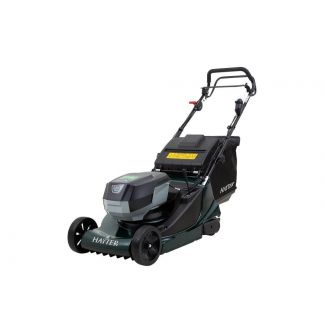 Hayter Harrier 48 VS Self-Propelled Cordless Lawn Mower