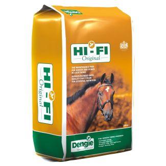 Dengie Hi-Fi Original Horse Feed 20kg