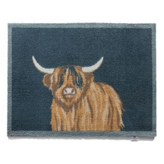 Hug Rug Highland Cow Doormat