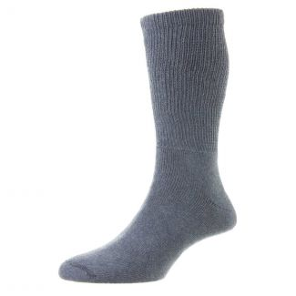 HJ Socks Mens Diabetic Cotton Socks | Chelford Farm Supplies